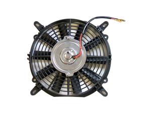 Ventilateurs de radiateur d'huile
