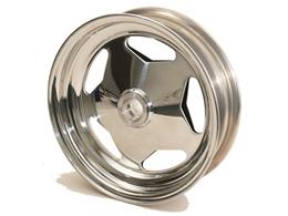 Spindle Wheels