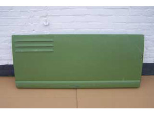 Panneaux latéraux