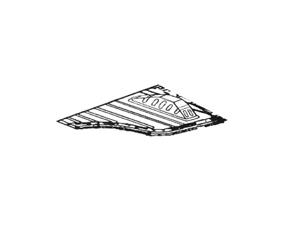 Tôles de planchers