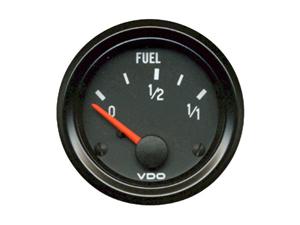 Niveau d'essence