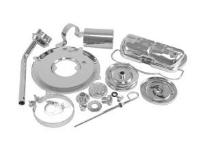 Kits de tôles moteur
