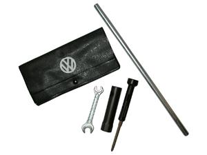 Clés spécifiques VW