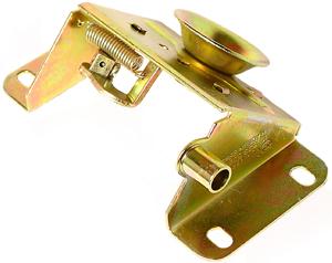 Mécanismes de capots avant