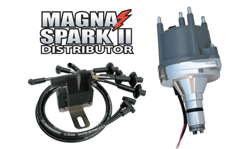 Magnaspark II ignition kit