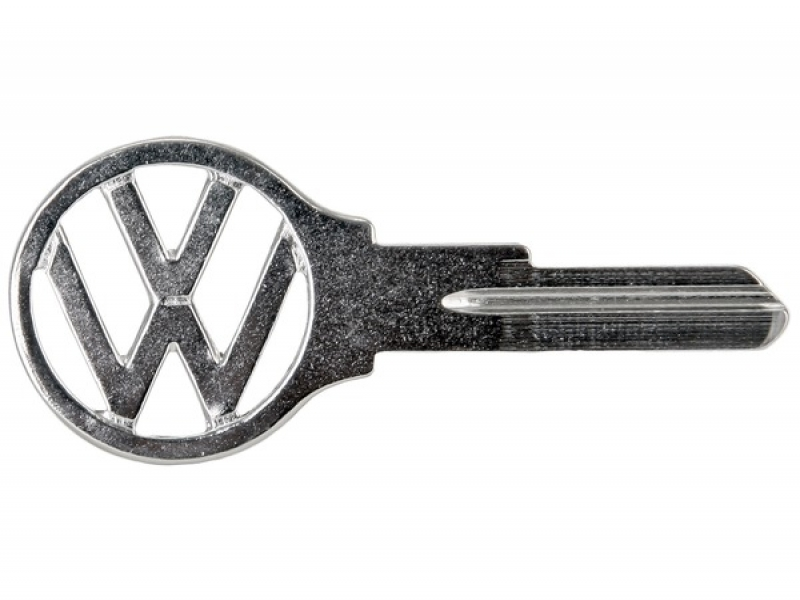 blank key   profil sc volkswagen classic vw aircooled beetle vw bus buggy