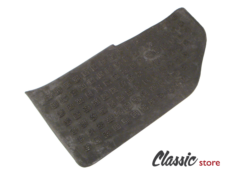 Running Board Rubber 1980 1991 L Vw Aircooled Beetle
