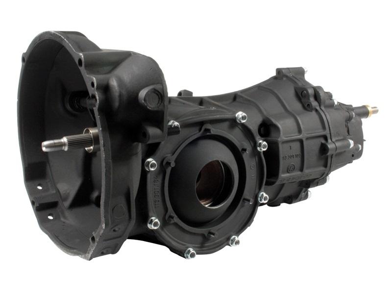 4 Speed Gearbox Swing Axle Pro Street 8x35 Vw