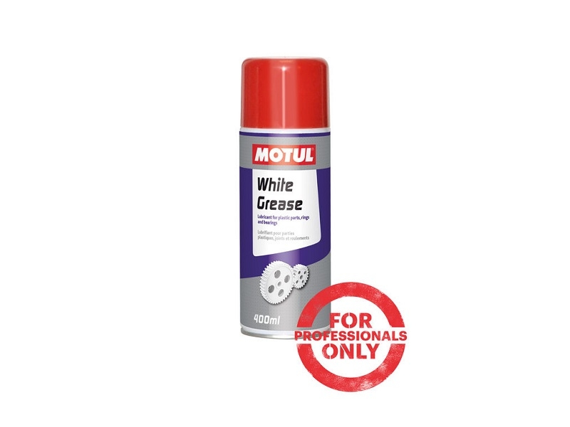 graisse white grease motul 400ml en bombe pour cox combi karmann et d riv s volkswagen. Black Bedroom Furniture Sets. Home Design Ideas