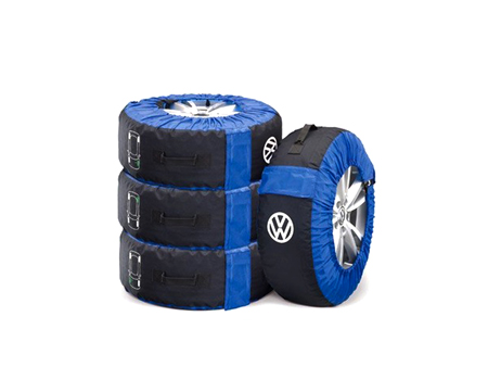 Wheels covers - Volkswagen Classic