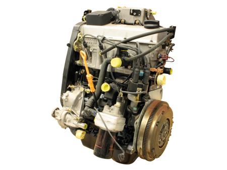 engine complete equiped 1984cc 2e akr volkswagen. Black Bedroom Furniture Sets. Home Design Ideas