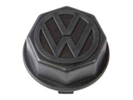 wheel center cap big vw logo volkswagen classic vw aircooled beetle vw bus buggy