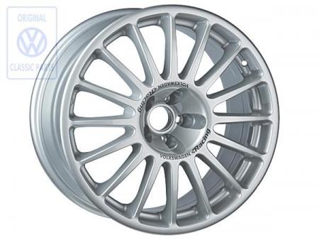 Beetle RSi wheel - 5x100 - 9x18 - ET10 - Volkswagen Racing