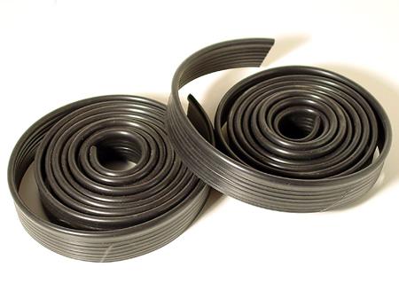 Joints d'aile - noir mat - Q+