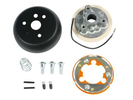 Steering wheel adapter - Grant 1974-1988