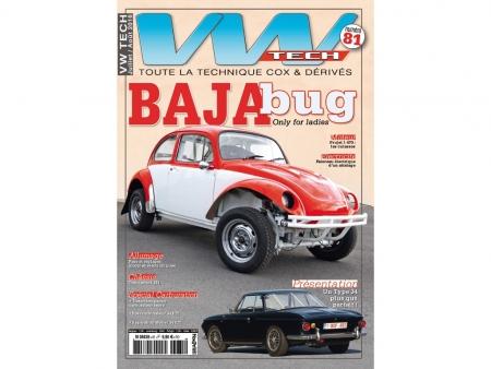 VW Tech magazine - n°81