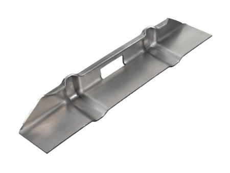 Battery tray bracket - top - 1968-1979