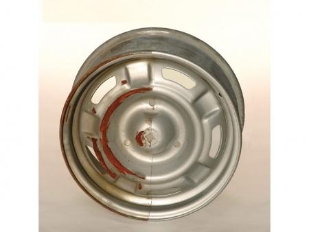 Peinture jantes et enjoliveurs - Restom® Rimalu 8330 couleur à la demande - 600 ml.
