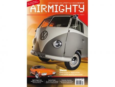 Airmighty magazine - n°27