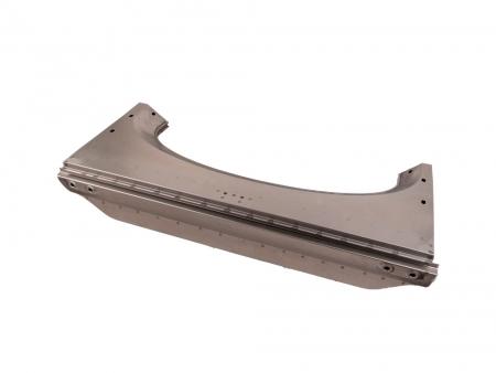4 / 1 header - Stainless Steel - 16V engine - Milltek