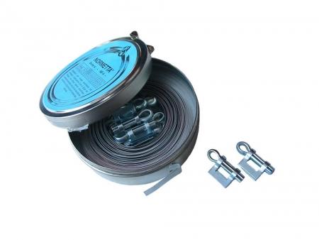 Axle boot hardware kit - swing axle