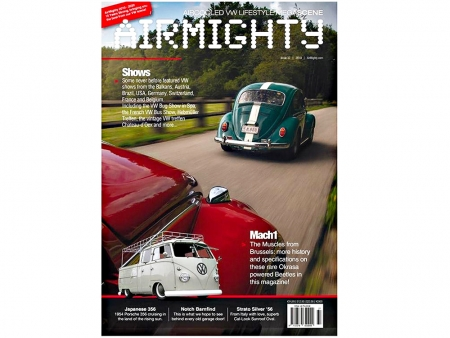 Magazine AIRMIGHTY - n°37