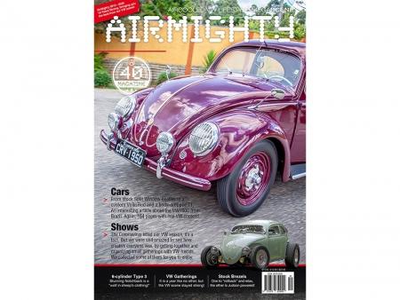 Magazine AIRMIGHTY - n°40