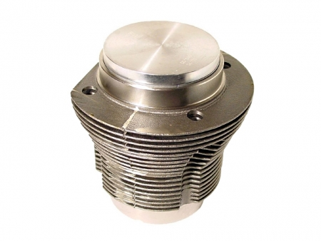 Cylindre et piston - 85.5 mm - AA Performance - (1600cc)