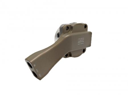 Pompe à huile gros débit CSP - EasyFlow 26mm - pour Bay Window