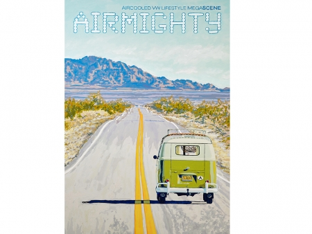 Magazine AIRMIGHTY - n°41 - Collectors Edition