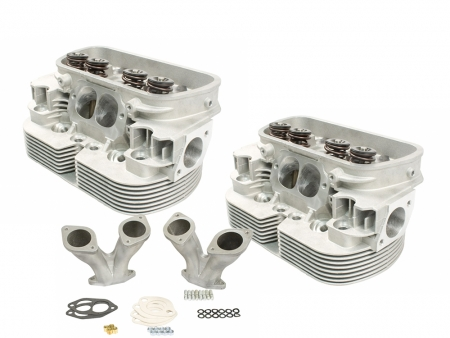 Pack Culasses EMPI GTV-2 - Stage 3 - 44 x 37,5 - 94 mm