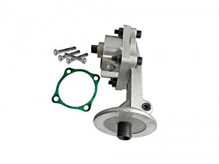 Pompe à huile (3 rivets) - Sans filtre