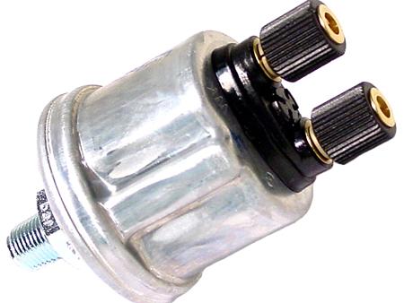 Sonde de pression d'huile 0-5 bars - VDO