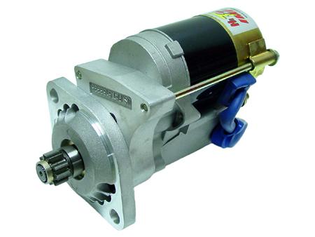 Starter 12V - Hi-torque
