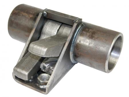 Adjust rear torsion bar (Sway a way style)