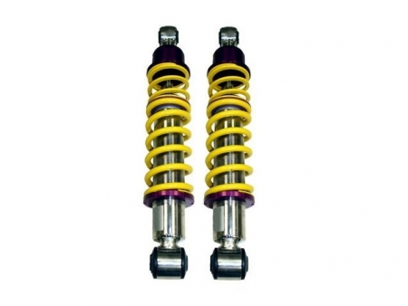 Rear coilover kit - with torsion bars - KERSCHER