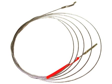 Câble d'accélérateur 1966-1971