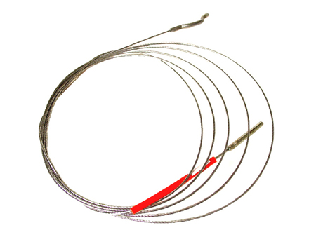 Câble d'accélérateur 1971-1979