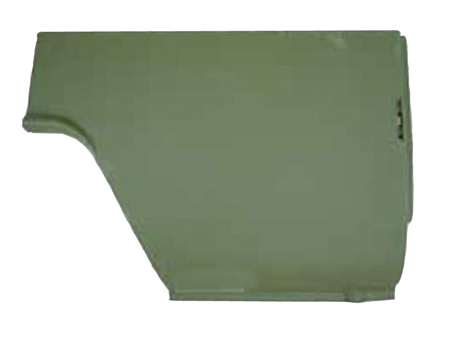 Short rocker 1962-1967 - R - 35 cm - KF