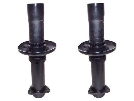 Adjustable struts 1302-1303 1971-1973