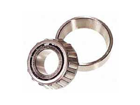 Front wheel bearing - outer - 1964-1983