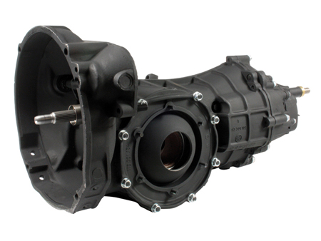 Boite de vitesses à trompettes - pour réducteur - 8x33