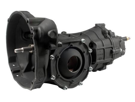 Boite de vitesses à trompettes - pour réducteur - 8x31