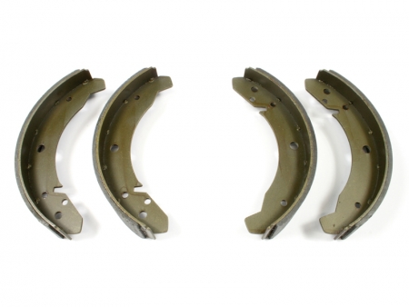 Brake shoe set - rear - 1968-1979