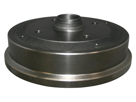 Front brake drum - 1968-1979 - 4x130 - (Beetle drilling) - 12/1300 - HQ