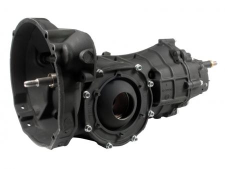 Boite de vitesses à trompettes - pour réducteur - 8x35