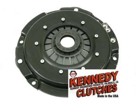 Mécanisme embrayage 228 mm - T4 - Stage 3 - Kennedy