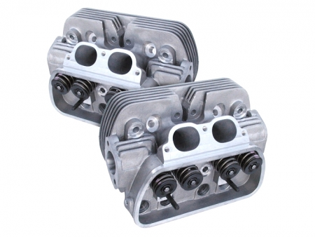 Cylinder heads Competition Eliminator - 46 x 38 - 94 mm
