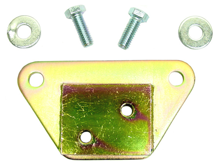 Adapter for 1961-1979 gearbox on 1947-1959 chassis