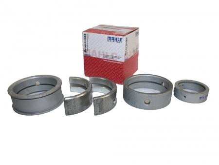 Main bearing kit - 0.50 case - 0,25 cranck - 22 - T4 - Silverline